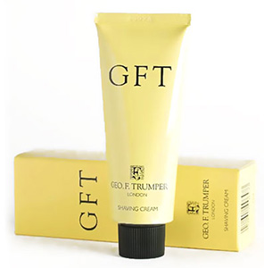 Crèmes à raser Trumper's Gft_210