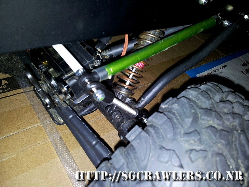 build - Boolean21's 1/10 M923 - 5 ton truck - Newbie try to scratch build a truck body... :D - Page 6 2012-010