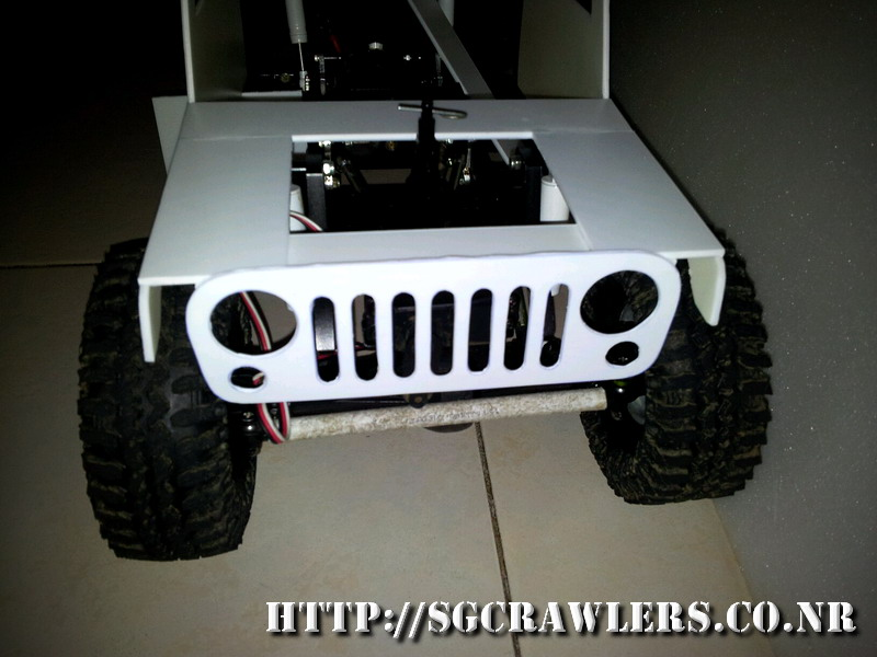 jeep - Boolean21's AEV Jeep Brute 1/10 scratch build 2012-110