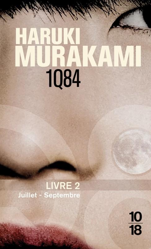 1Q84 (Tome 02) JUILLET - SEPTEMBRE, de Haruki Murakami 1q84_l11