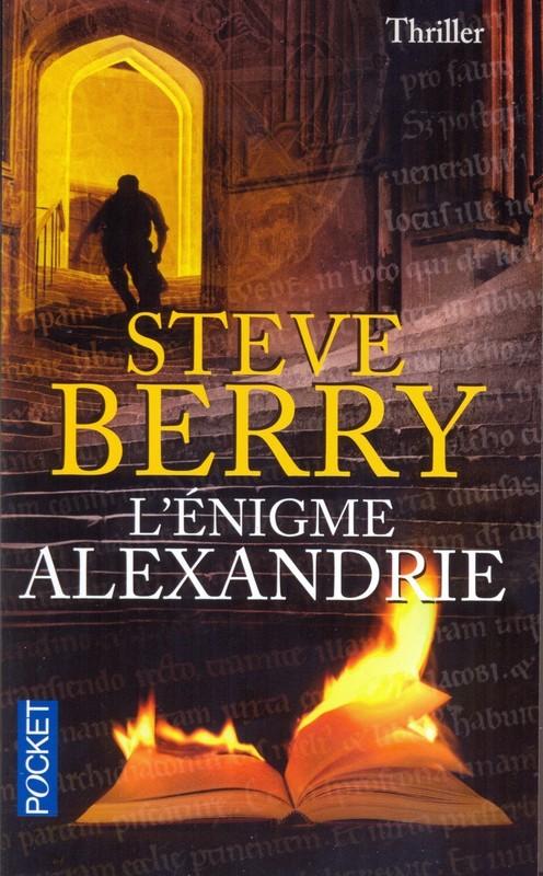 L'ENIGME ALEXANDRIE de Steve Berry Alex10
