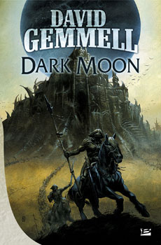 DARK MOON de David Gemmell Dark_m10
