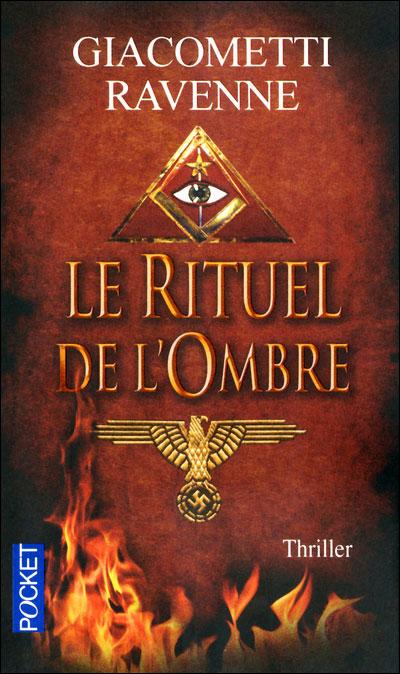 COMMISSAIRE ANTOINE MARCAS (Tome 2) LE RITUEL DE L'OMBRE de Giacometti Ravenne Le_rit10