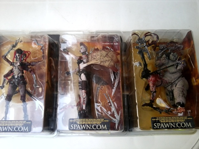 Les différentes  collections  de Quentin ( Sauron 44) .  Photo438
