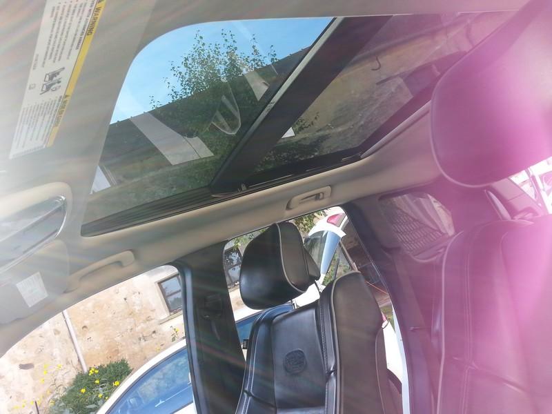 Vds Grand Cherokee V6 3.6l de 2011 - 35550 kms - 33900 € 20141025