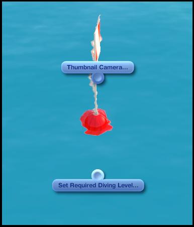 [Débutant] Créer une zone de plongée Plonge10