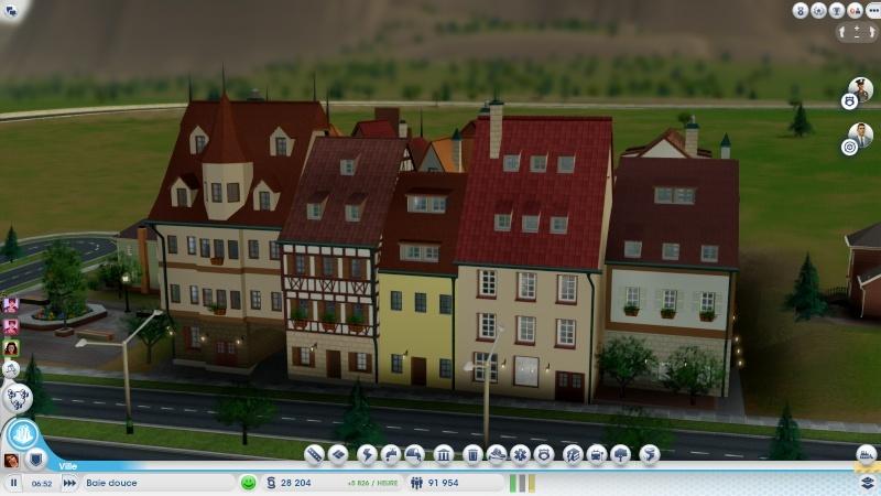 SimCity : Monde de Sims Artists ! - Page 10 Spark_15