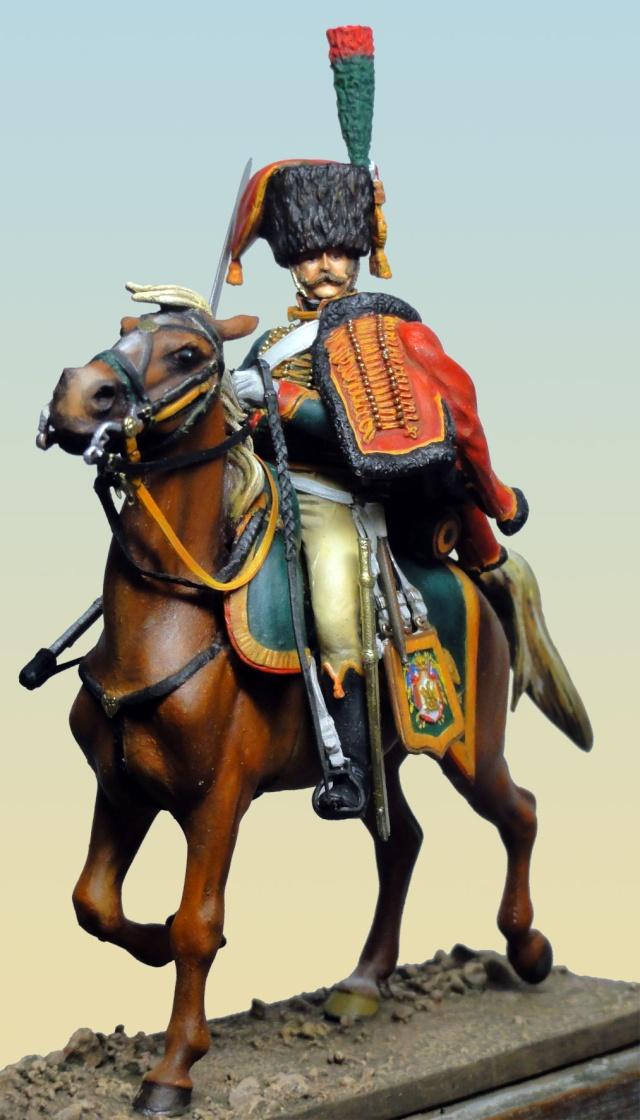 Vitrine de MarcM, Murat en amiral napolitain Chass_11