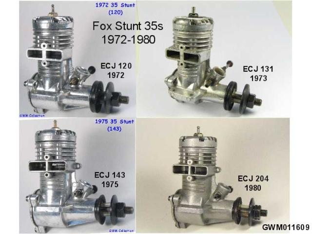 Fox .35 ID Fox10