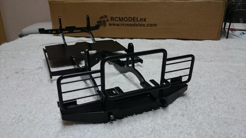 build - Slow Build Land Rover D90 Dsc_0124