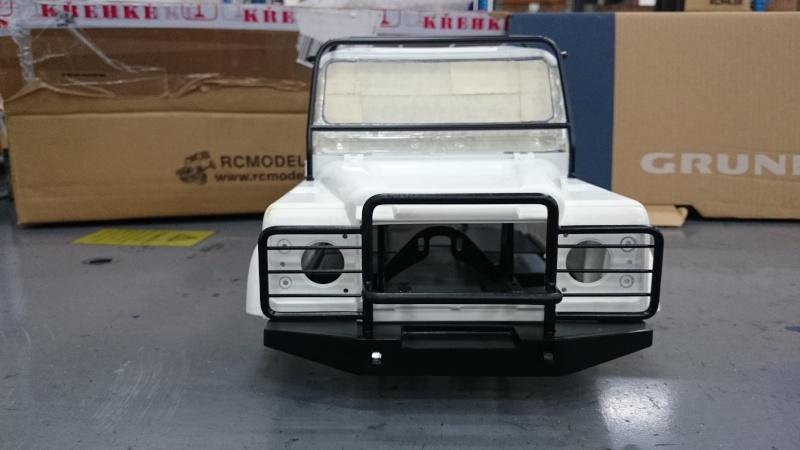 build - Slow Build Land Rover D90 Dsc_0128