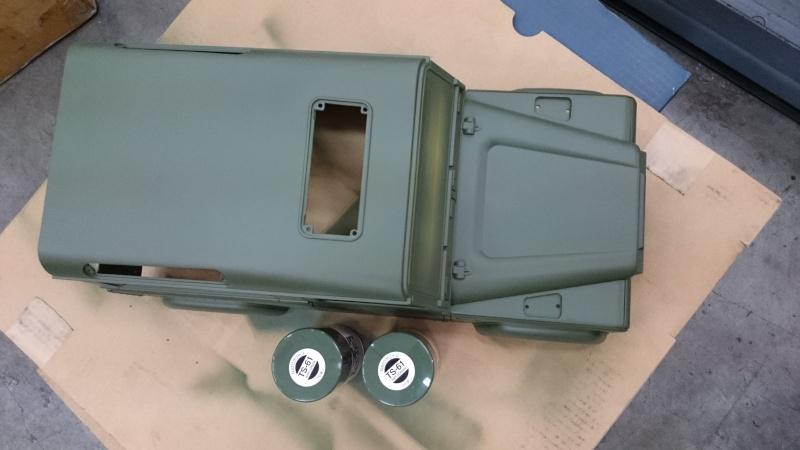 build - Slow Build Land Rover D90 Dsc_0320