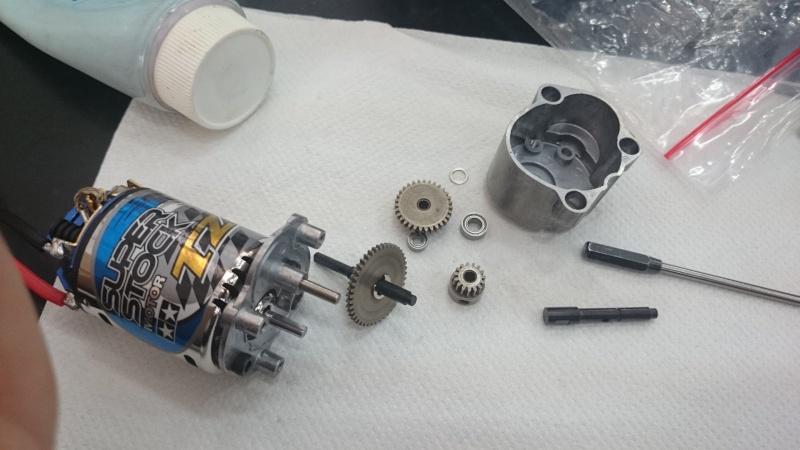 build - Slow Build Land Rover D90 Dsc_0321