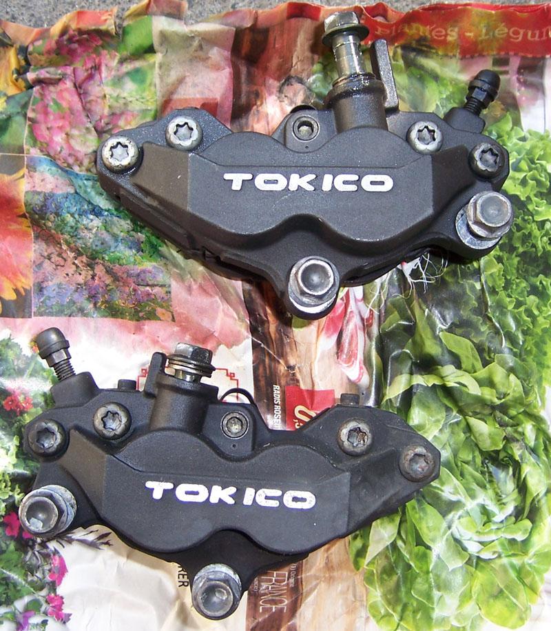 1000 VTR F - Amélioration du freinage 100_4511