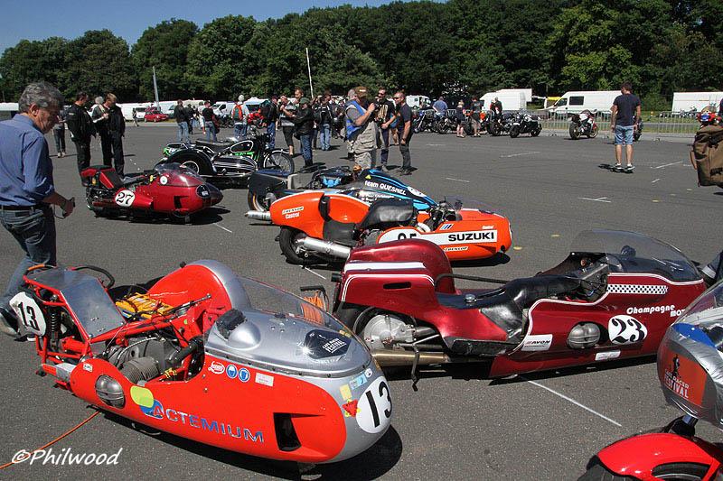 [Sorties] Café Racer Festival. Montlhéry 21 et 22 jui 2014. - Page 3 Img_2422