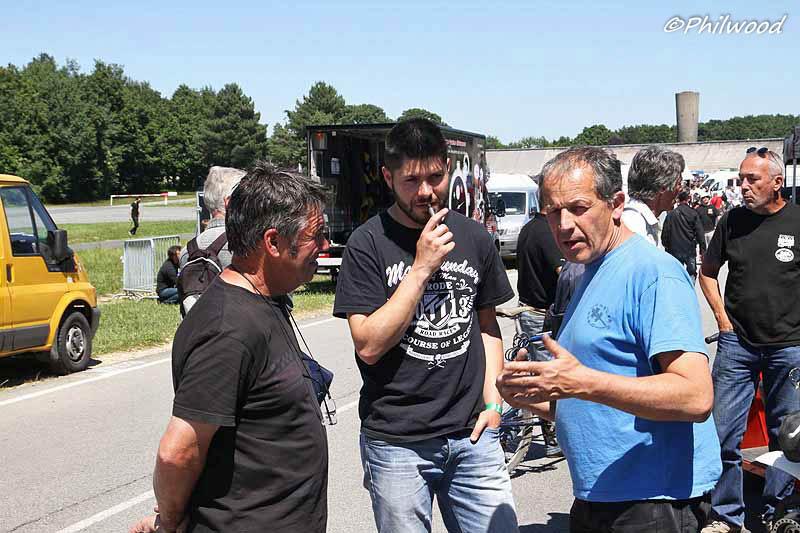 [Sorties] Café Racer Festival. Montlhéry 21 et 22 jui 2014. - Page 4 Img_2521