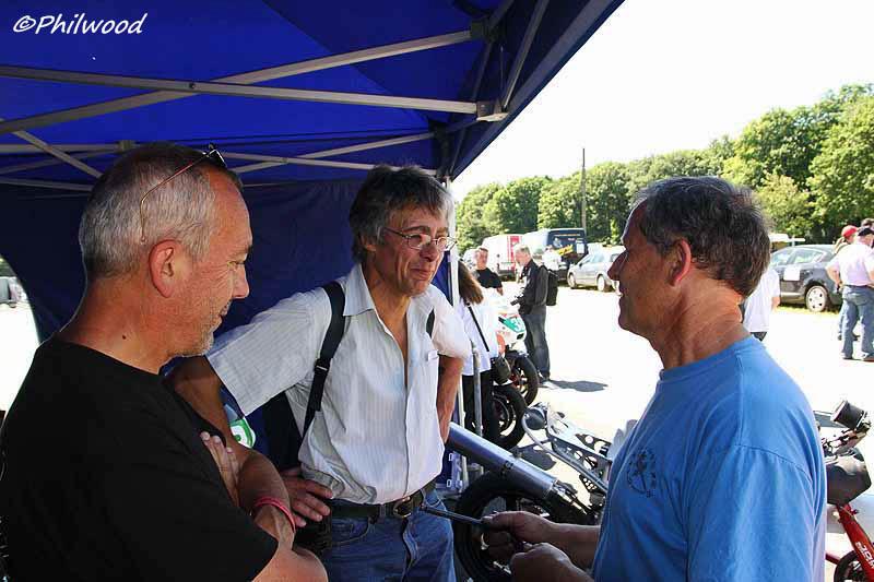 [Sorties] Café Racer Festival. Montlhéry 21 et 22 jui 2014. - Page 4 Img_2522