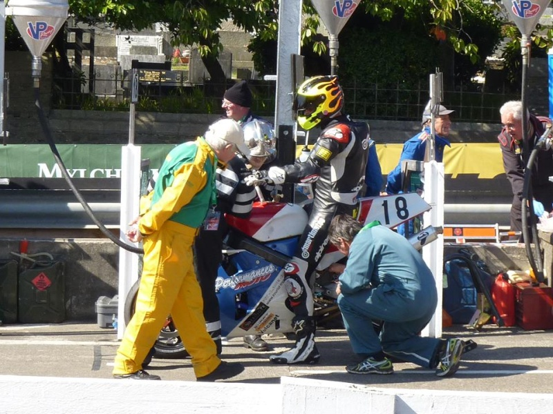 [Road Racing] Classic TT 2014 - Page 5 Timoth12