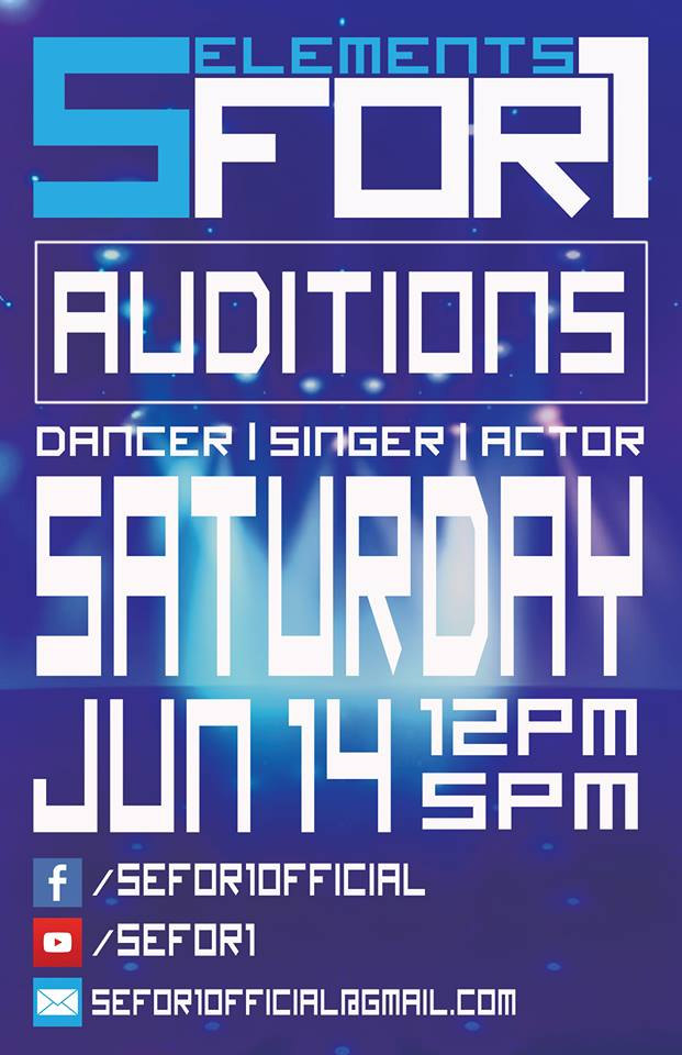 [Auditions] 5efor1 - Show Me What You've Got! (14 juin 2014) 10294310