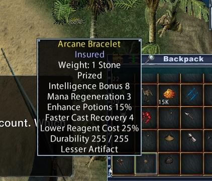 Neues Lootsystem ist lecker :-) Bandic11