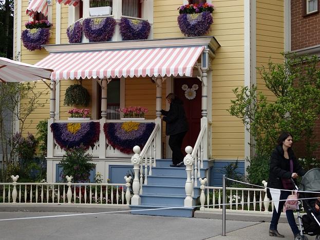 Disney nous revoilà avec la Dreamaker Family et émotions fortes garanties - Page 2 Dsc04115