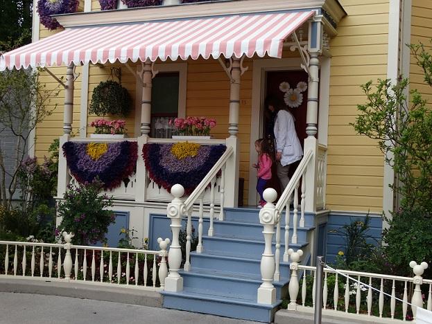 Disney nous revoilà avec la Dreamaker Family et émotions fortes garanties - Page 2 Dsc04118