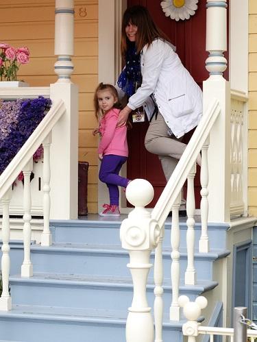 Disney nous revoilà avec la Dreamaker Family et émotions fortes garanties - Page 2 Dsc04119