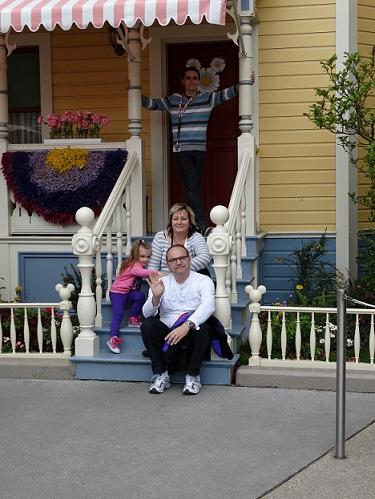Disney nous revoilà avec la Dreamaker Family et émotions fortes garanties - Page 2 Dsc04121