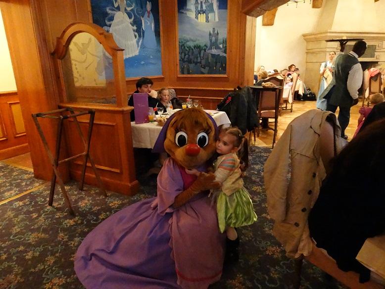 Disney nous revoilà avec la Dreamaker Family et émotions fortes garanties - Page 7 Dsc04629