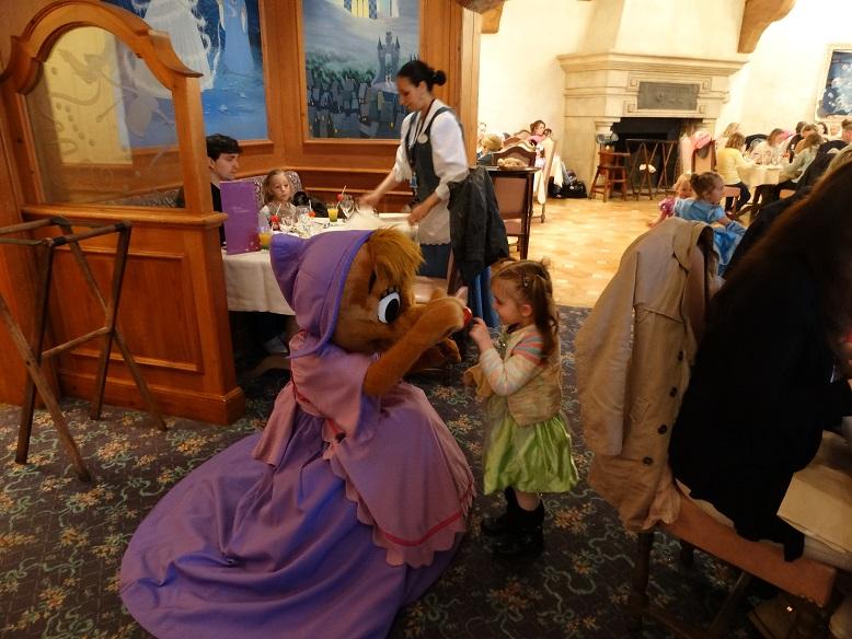 Disney nous revoilà avec la Dreamaker Family et émotions fortes garanties - Page 7 Dsc04631