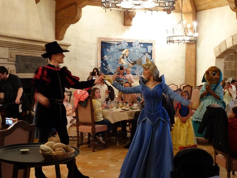 Disney nous revoilà avec la Dreamaker Family et émotions fortes garanties - Page 7 Dsc04635