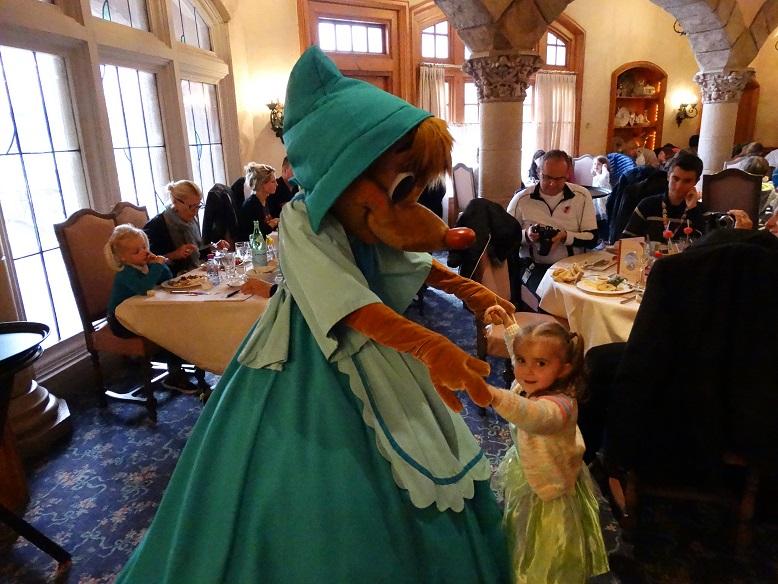 Disney nous revoilà avec la Dreamaker Family et émotions fortes garanties - Page 7 Dsc04638