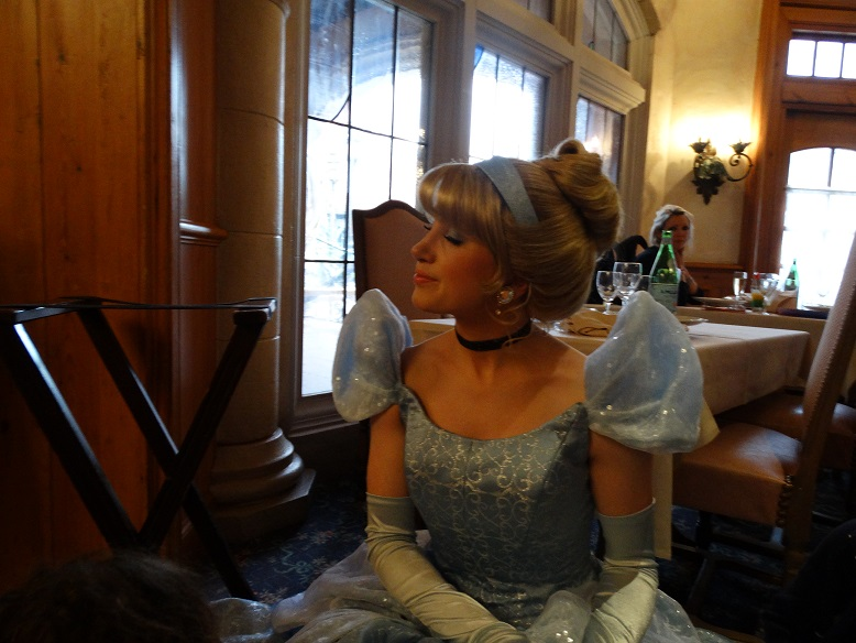Disney nous revoilà avec la Dreamaker Family et émotions fortes garanties - Page 7 Dsc04646
