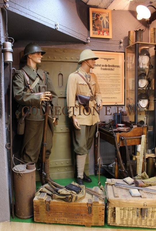 """Collection E.F.W. """"1940"""" 1940_r10"""