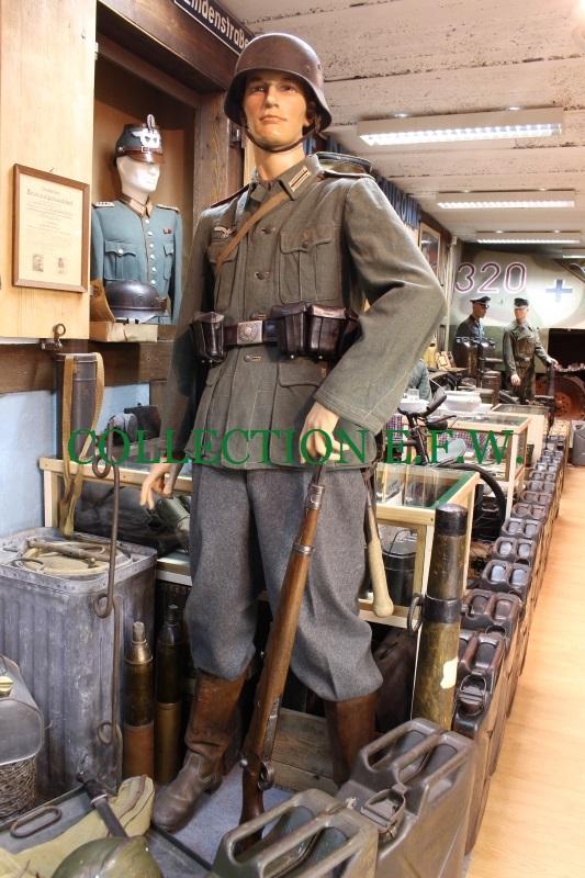 """Collection E.F.W. """"1940"""" 1940r112"""