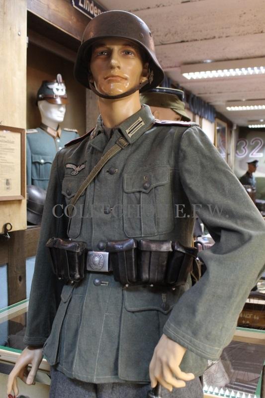 """Collection E.F.W. """"1940"""" 1940r113"""