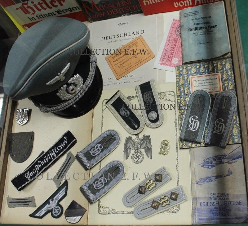 """Collection E.F.W. """"1940"""" 1940r116"""