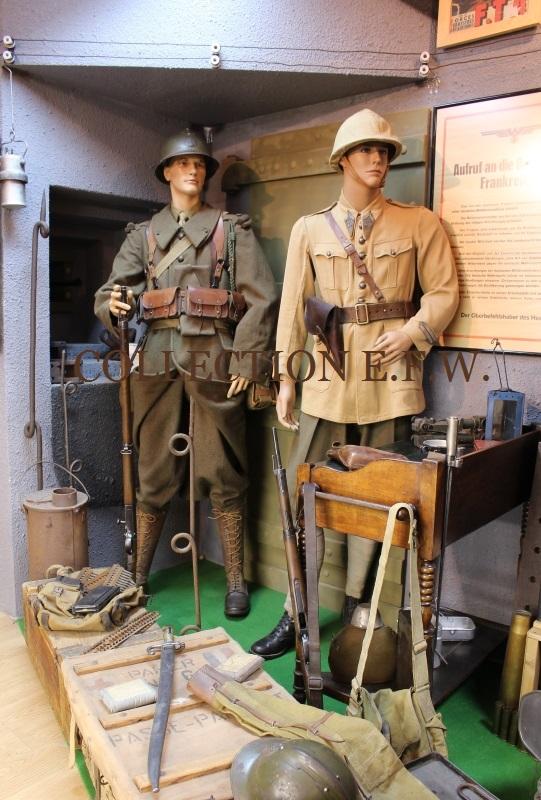 """Collection E.F.W. """"1940"""" 1940r210"""