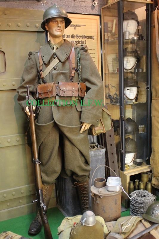 """Collection E.F.W. """"1940"""" 1940r410"""