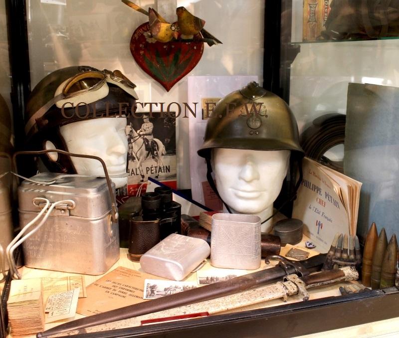 """Collection E.F.W. """"1940"""" 1940r810"""