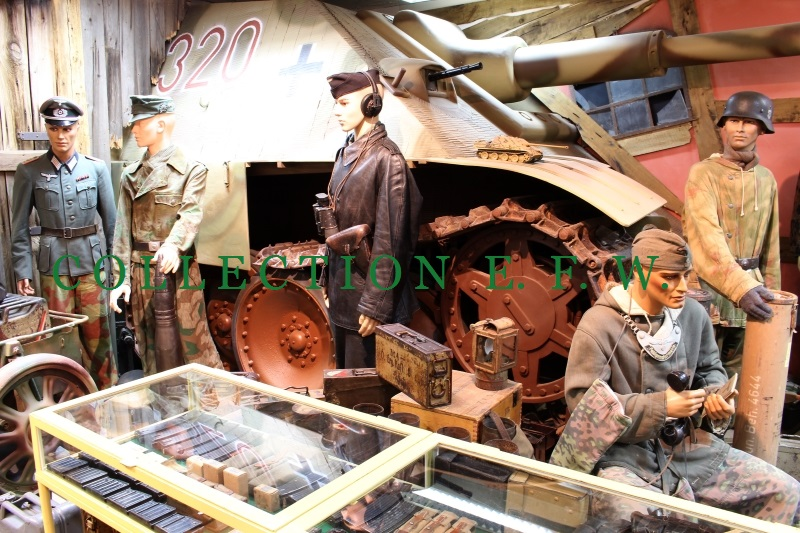 """Collection E.F.W. """"1940"""" Jagd_210"""