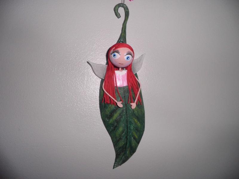 les fées des cocon-feuilles (Bérénice) P9080010