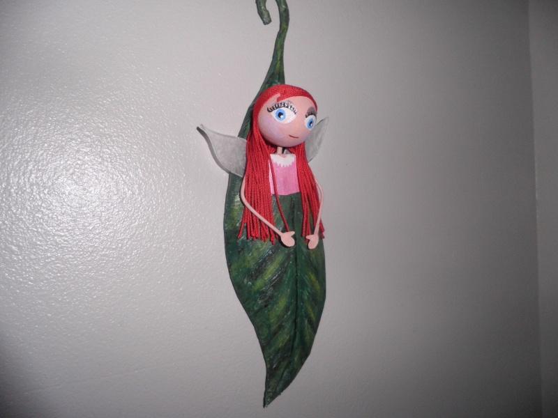 les fées des cocon-feuilles (Bérénice) P9080011