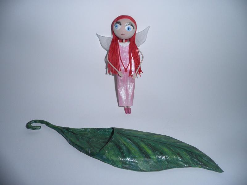 les fées des cocon-feuilles (Bérénice) P9080013