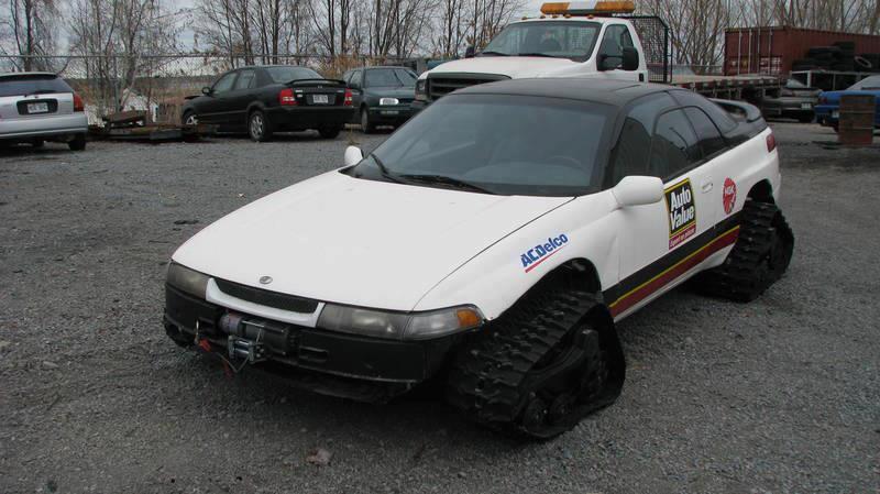 Off Road Subarus! Svx_be10