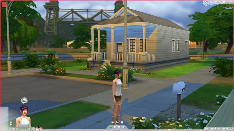 [Débutant] Retrait du diamant ou plumbob dans les Sims 4 07-09-10
