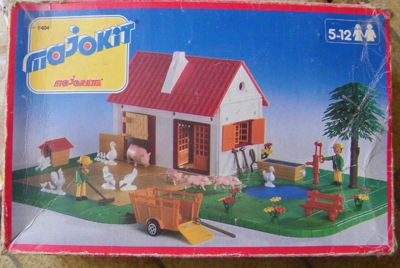 N°7404 - La petite ferme 7404_f10