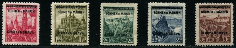 Nachtrag - Deutsche Besetzungsausgaben im II. Weltkrieg - Seite 8 12-1610