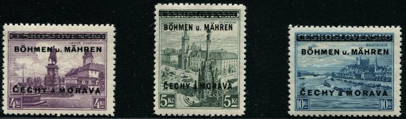 Nachtrag - Deutsche Besetzungsausgaben im II. Weltkrieg - Seite 8 17-1910