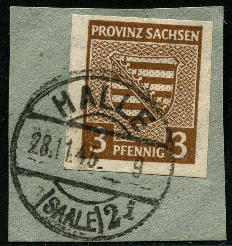Provinz Sachsen -Sowjetische Besatzungszone 67_x_b10